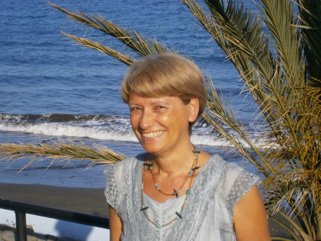 Marie Menseau