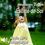 Méditation guidée Estime de soi