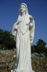 Madonna Medj