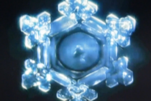 christal eau