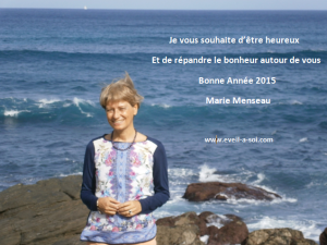 Marie voeux 2015