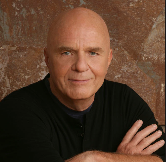 photo wayne dyer
