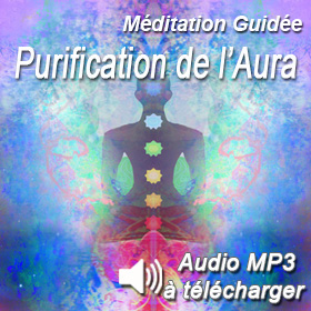 Purification de l'Aura