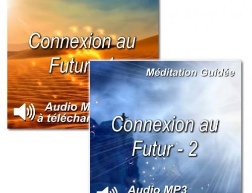 Connexion au futur 1 et 2